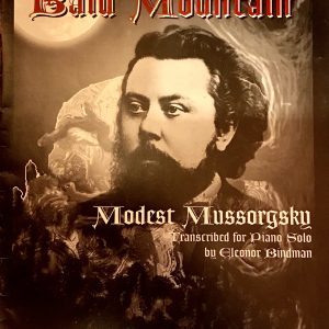 Mussorgsky: A Night on Bald Mountain