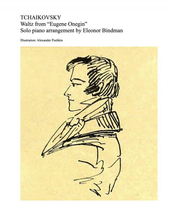 Waltz from Eugene Onegin