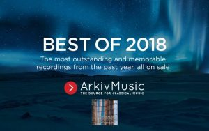 ArkivMusic Best of 2018