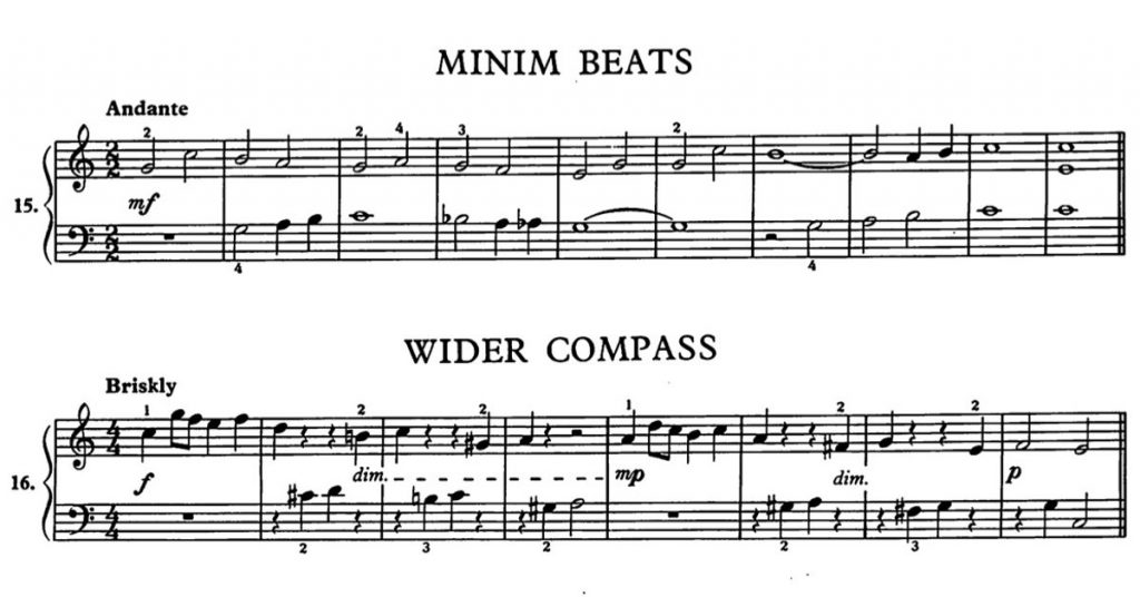 How to Approach Sight Reading for Yourself or With Your